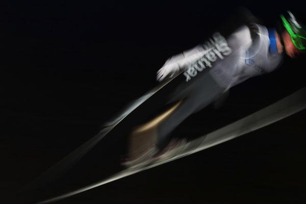 2017 Ski Jumping Men's Large Hill Individual at Okurayama Ski Jump Stadium