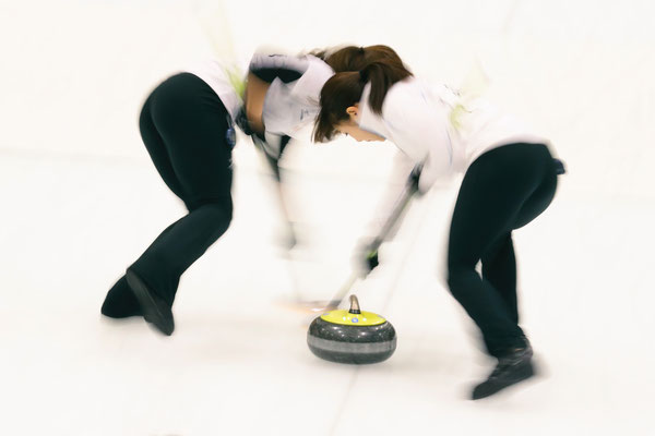 2017 Curling at Sapporo Curling Stadium
