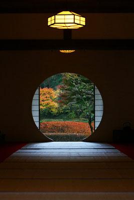 Meigetsu-in, Kamakura, Kanagawa