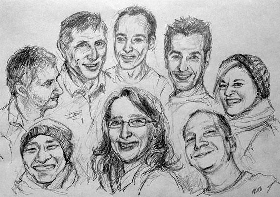 Team Picture, 2014