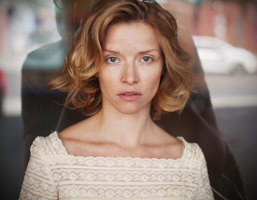 Fotograf Hannes Caspar - Schauspielerin Karoline Schuch - ©Hannes Caspar