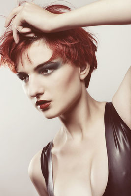 Fotograf MS Photography - Model Sara Scarlet