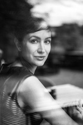 Fotograf Kasimir Bordasch - Schauspielerin Dorothee Krüger - ©Kasimir Bordasch