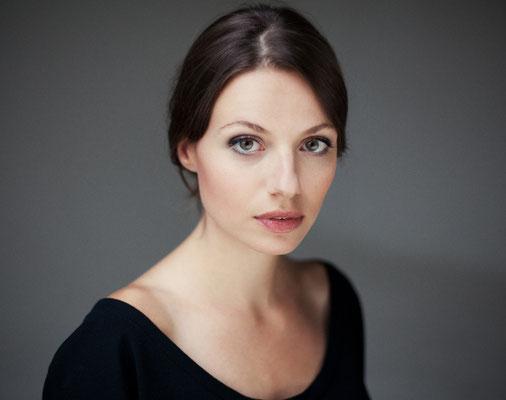 Fotograf Hannes Caspar - Schauspielerin Julia Hartmann - © Hannes Caspar