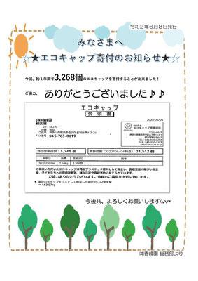 2020/06/05 社内掲示ポスター