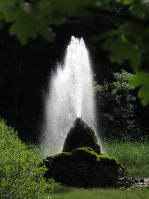 """Explosion d'H2O"" - Mme Edwige GURIERI"