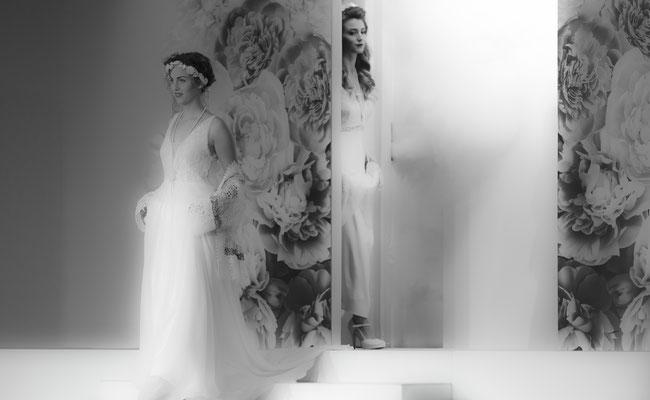 Dolce Vita an der Hochzeitsmesse St. Gallen 2018