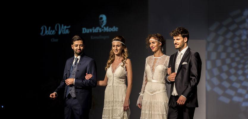 gute Show Hochzeitsmesse St. Gallen 2018