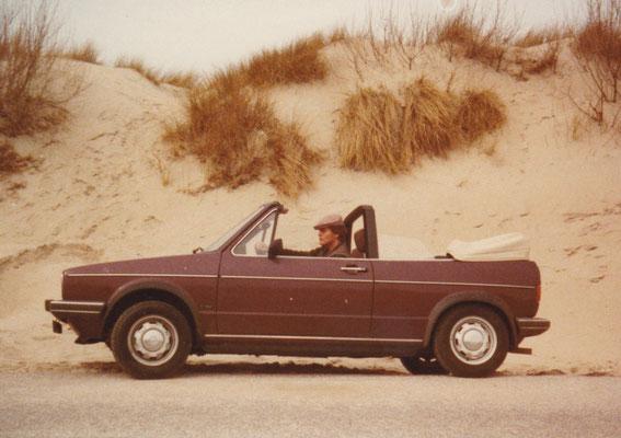 Le Touquet 1983