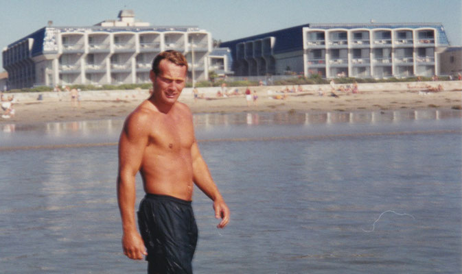 San Diego 1995