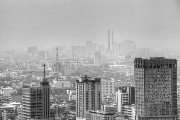 SMOG (Bangkok, Thailand, January 2012)