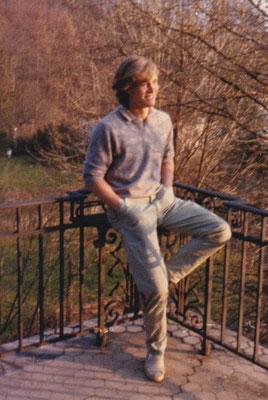 Küsnacht 1982