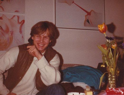 Küsnacht 1983