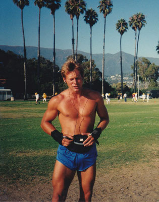 Santa Barbara 1995