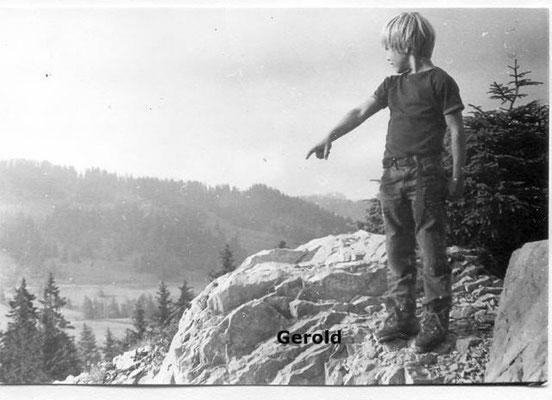 Switzerland 1970
