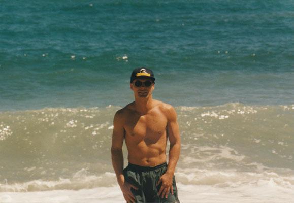 Benalmadena 1996