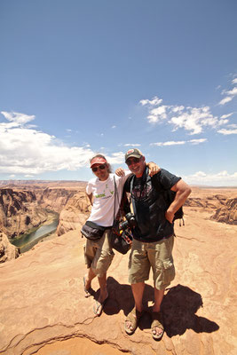 Horseshoe Bend 2014