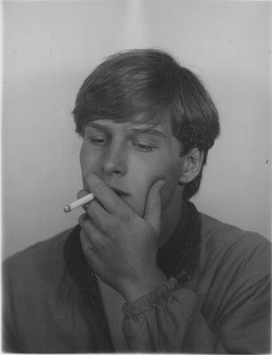 Küsnacht 1981
