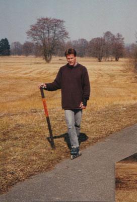 Pfäffikersee 1996