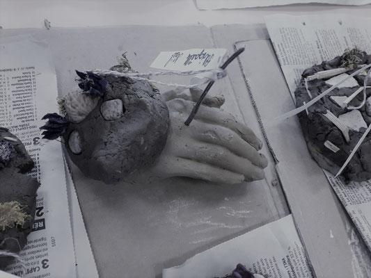 geraldine jannot mains dans la main