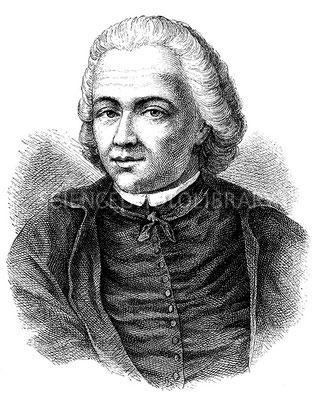Václav Divíšek, mnohem známější však jako Prokop Diviš