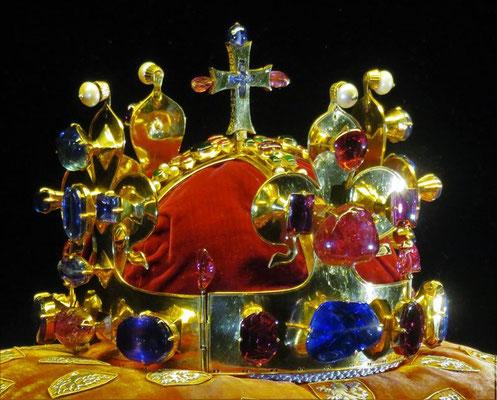 Korunovační koruna