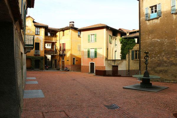Piazza Montàa