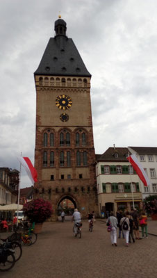 Speyer Stadttor