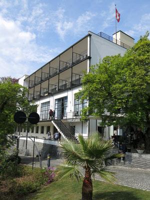 Hotel Monte Verità