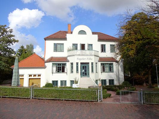 Vogeler Villa