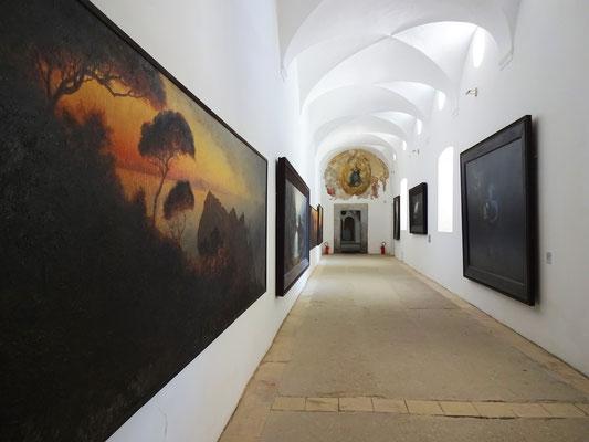 Diefenbach Museum Capri