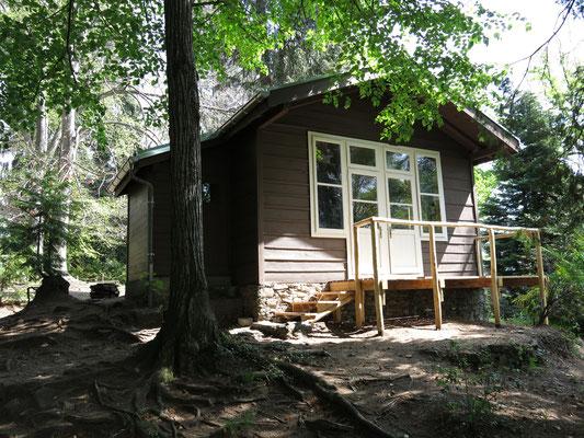 Licht-Luft-Hütte Casa Selma