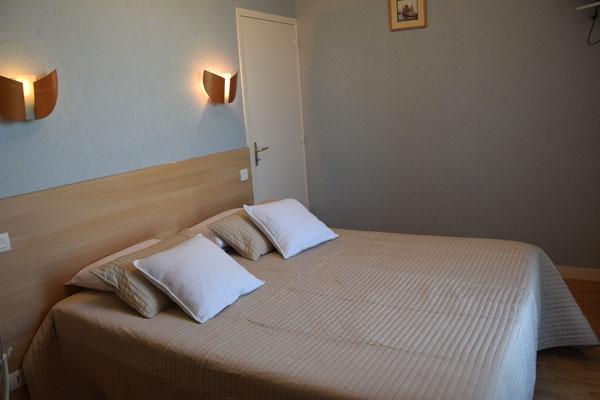 Chambre confortable près de Fougères
