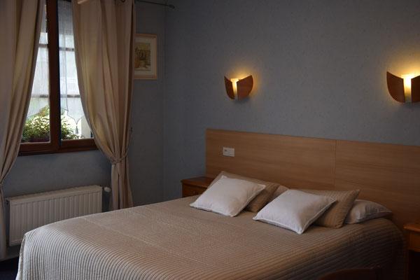 Hôtel Vendel près de Fougères