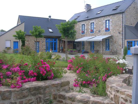 Hôtel, restaurant, gîte près de Fougères, Vitré en Ille-et-Vialine