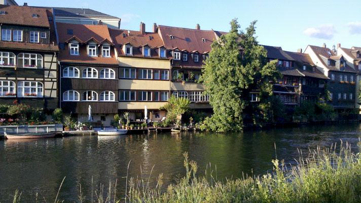 Bamberg!