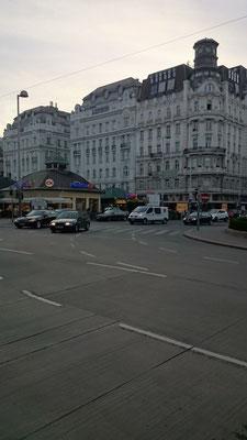 Ab durch Wien!