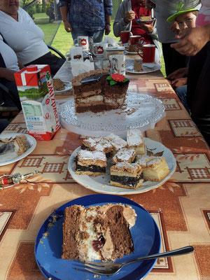 Kuchen....:P