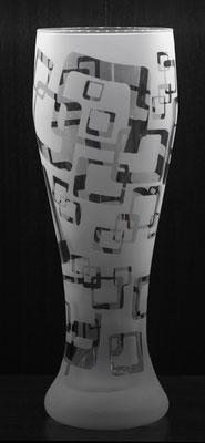 Weizenbierglas Klassisch Motiv 5