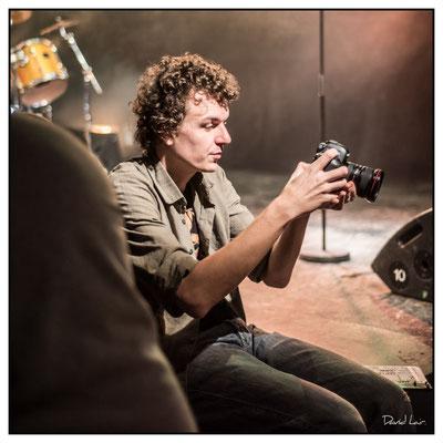 Johan. Par David Lair Photographe à Ancenis.