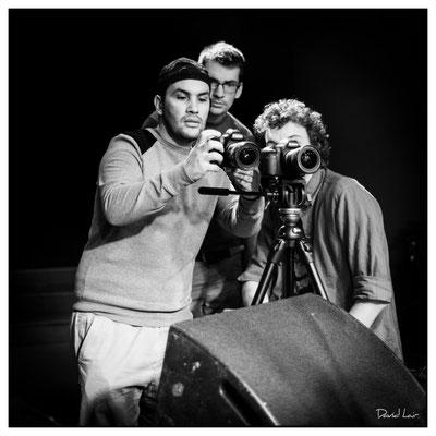 Tarik & co. Par David Lair Photographe à Ancenis.