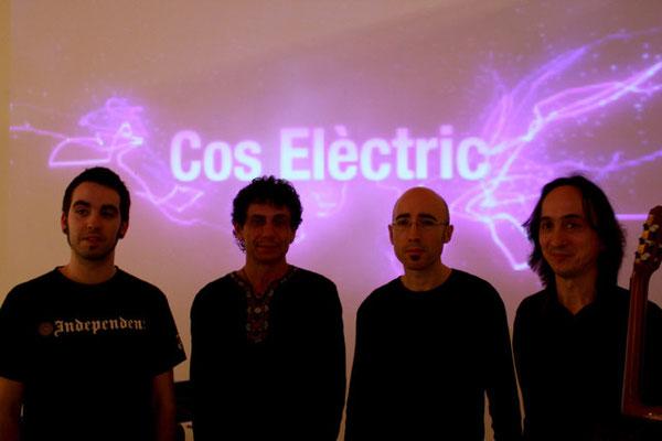 Cos Elèctric