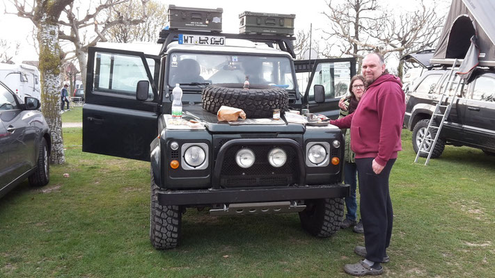 Lago di Mergozzo wolf78 Continental Camping Village 4x4 offroad overland expedition offroad Wolf78-overland.ch Defender