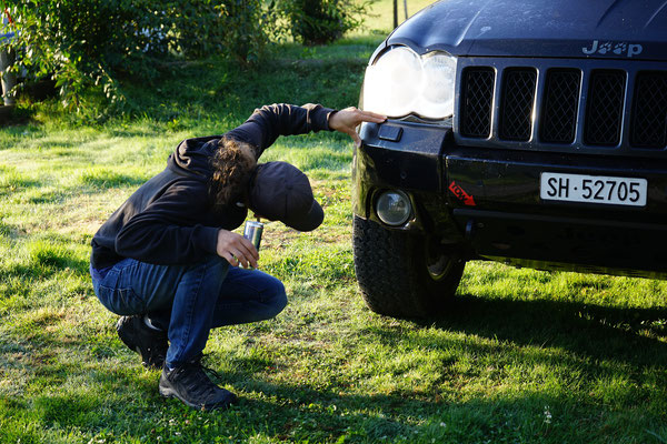 italien ligurien Jeep Grand Cherokee 3.0 crd WH WK Wolf78 overland expedition offroad Liguria  4x4 camping overlanding taveling italy  wolf78-overland.ch