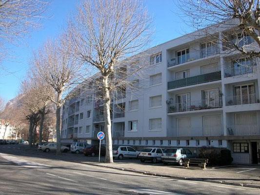 Mail Courbe - Ravalement facade batiment