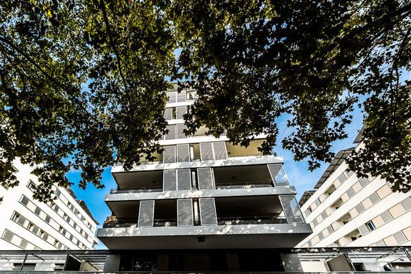 Ravalement de facade en Isère (38)