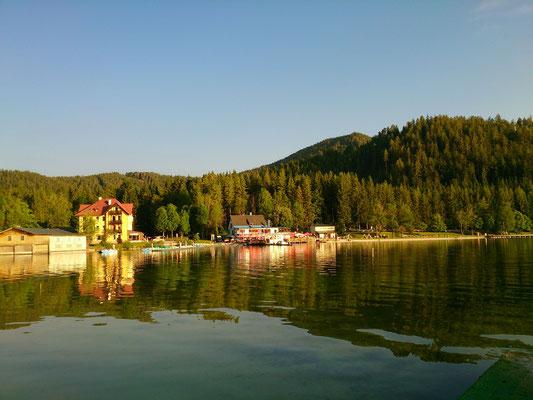 Blick in die Steiermark ;-)
