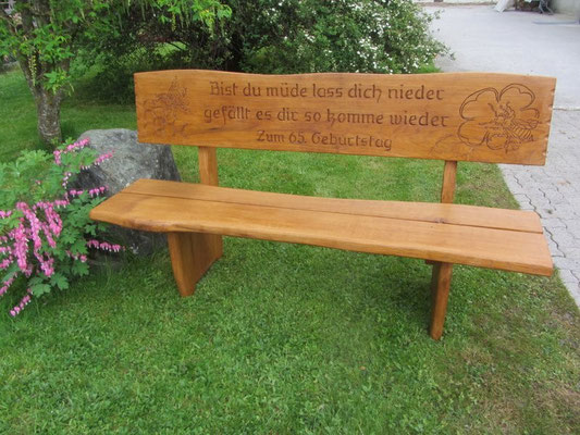Holzbank.ch
