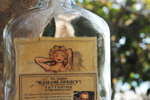 Sailor Jerry's: February 2013