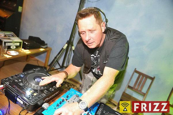Exciter (Depeche Mode Partys Aschaffenburg)